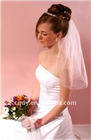 The wedding veil product number V-027/wedding decoration/wedding supply