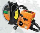 Gasoline 305/355 stone cut machine