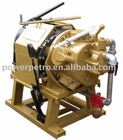 Pneumatic Air Hoist for Boat/Coal Mine