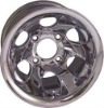 10x7 ET 22 Machined wheel