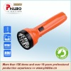 117 Rechargeable Led Flashlight
