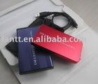 USB 2.0 SATA hard drive HDD External Box