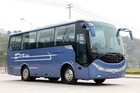 Dongfeng 7.9m EQ6800LHT bus