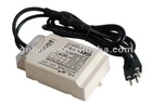 European Hot German HID 70W MH Electronic Ballast with Cable CE CQC, Rosh, PSE Approval