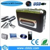 USB Casseette player to MP3 Converter,walkman player