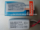 electronic transformer for 12v halogen lamps