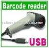 USB Laser Barcode reader Scanner O-118