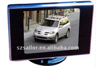 3.5 TFT-LCD High Definition Digital Screen Car LCD Monitor