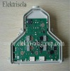 Control Board for Radiant Heating Elements