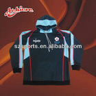 100% Polyester Sublimation Hoodies