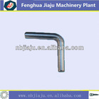 Metal furniture handle
