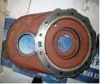 Mercedes Benz Truck Axle Housing 346 353 0307