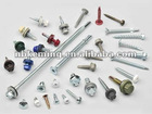 Self Drilling Screw, Roofing Screw & Window Screw