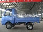 Four wheel motor truck