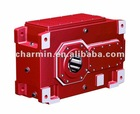parallel shaft industrial gearbox