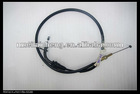 motorcycle accessories throttle cable (ISO9001:2000 )
