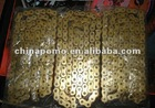 520 O-Ring motorcycle drive chains
