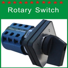 AC 400V 200A electrical rotary switch FILN