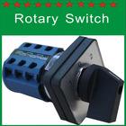 AC 400V 200A electrical rotary switch FILN
