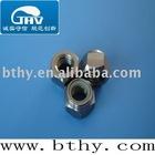 titanium lock nuts with nylon insert