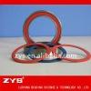 sealed angular contact ball bearing