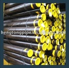 SCH XXS steel seamless pipe