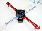 Quadcopter Airframe 4 Rotors Helicopter KIT KK MK MWC