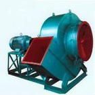 C6-48 type exhaust dust centrifugal blower