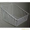 Supermarket storage basket