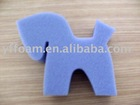 Cleaning Foam/Cleaning Sponge(horse shape)