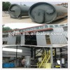 rubber pyrolysis machine with CAP of 8-10T/D and CE/ISO