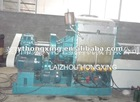 HONGXING 1000L double blade kneader