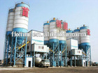 300t HMBP-ST270 rmc Stationary Concrete Batching Plant