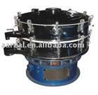 Mechanical sieve