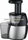 New Item Slow Juicer as seen on TV JT-2013 (patent)