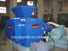coal briquette machinery
