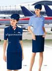 Airline Pilot Uniform For Stewardess