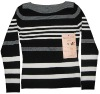 Ladies Cotton Knitted Sweater