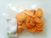 Freeze Dried Carrot Slice