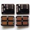 Compatible toner chip Samsung CLP300