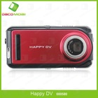 120 Degree Waterproof Car DVR Black Box Russian HD200 Car Camera