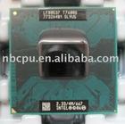 Intel Core 2 Duo T7600G Mobile cpu