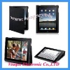 PU PVC leather case for ipad