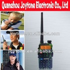 Hot sell dual band two way radio baofeng UV-5R