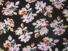 95%rayon 5%spandex single jersey knit print fabric