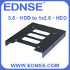 EDNSE hard disk bracket 3.5''HDD to 1x2.5''HDD