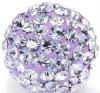 The Shamballa crystal beads