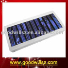 Solar Power Charger with Polycrystalline Silicon Solar Panels