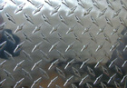 Factory price 3005 embossed aluminum sheet