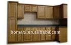 Kitchen furniture---knock down kitchen cabinet